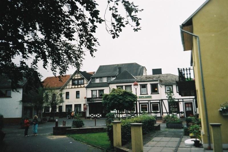 Downtown Horhausen