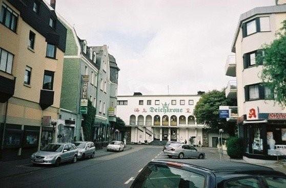 Downtown Neuwied