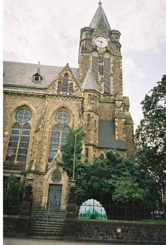 St.Mathews Catholic Church