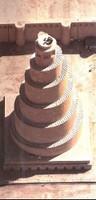 Spiral Minaret, Samarra, Iraq