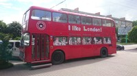 Red Bus Coffeehouse