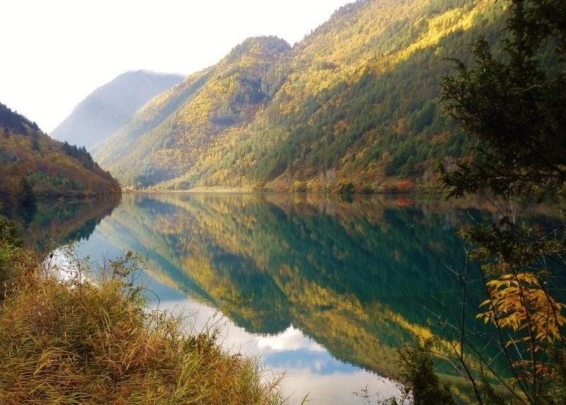 Juizhaiguo National Park