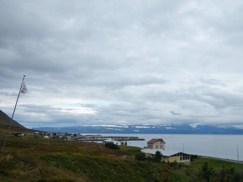 Iceland, Westfjords, Súðavíkurhreppur