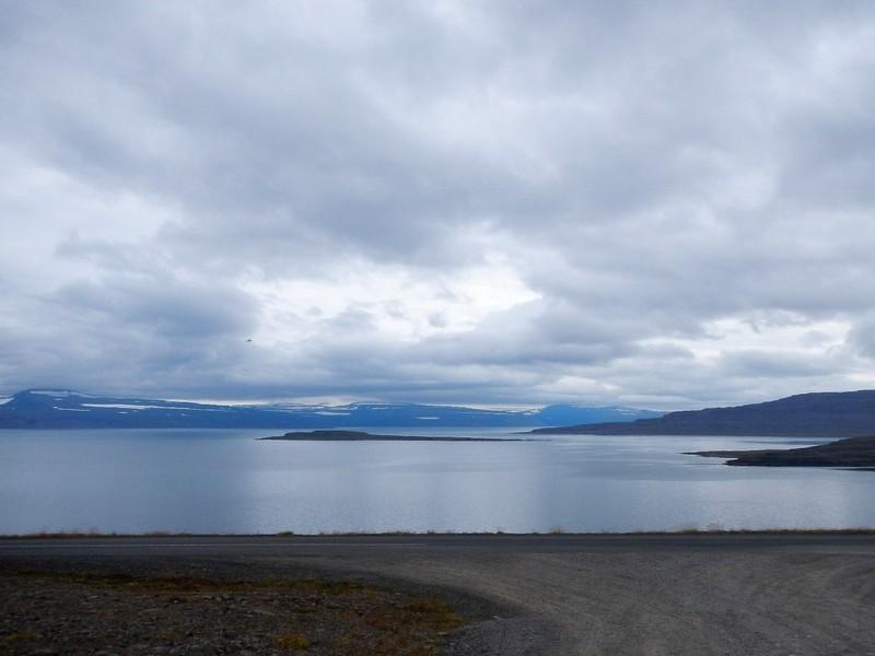 Iceland - Westfjords