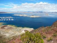 USA-Southwest Lake Mead