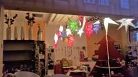 Germany - Harz - Quedlinburg, Christmas sales in early October