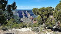 USA-Grand Canyon N.P. South Rim