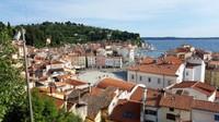 Slovenia, Istria, Piran