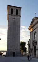 Croatia, Istria, Pula