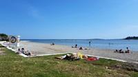 Croatia, Istria, Medulin Beach