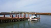 104 ferry to düne