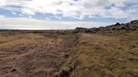 Iceland Húshólmar Lavafields