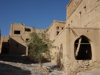 Al Hamra Old City