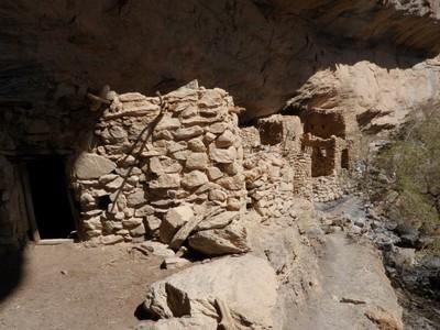 Rim Trail Village