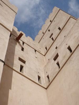 Ibri Fort