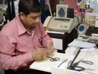 Al Sabak Jewellers - custom jewelry on the spot!