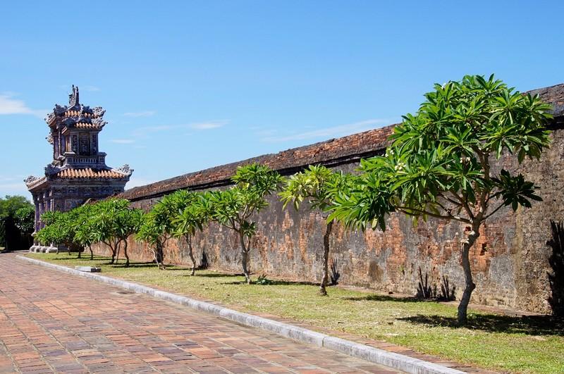 Hué - Imperial Citadel
