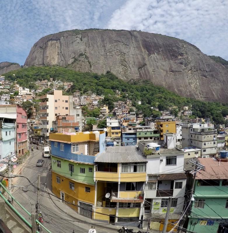 The Favela