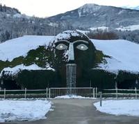 Swarovski Crystal worlds, Innsbruck
