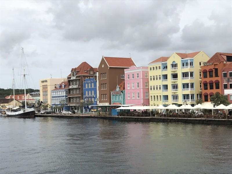 Willemstad Waterfront