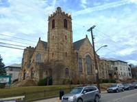 Sixth Presbyterian Church.