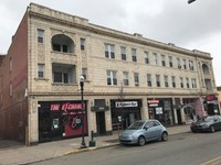 Commercial Block in Squirrel Hill