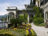 Villa Monastero; Varenna