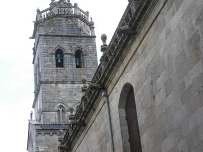 LUGO  ,  GALICIA  SPAIN.      Cathedral.