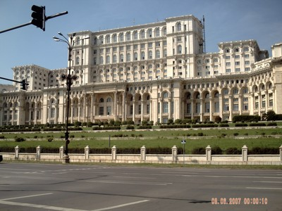 Bucharest   ROMANIA.