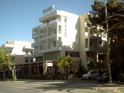 GREECE  KOS .    I stayed at this Hotel.