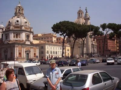 ROME ITALY.