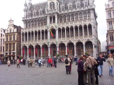 Brussels   BELGUIM.