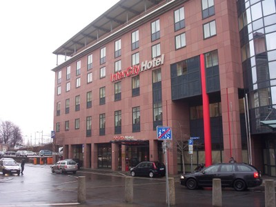 GERMANY   ERFURT     Hotel