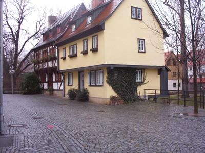 GERMANY  ERFURT.
