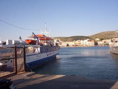 TURKEY  CESME.