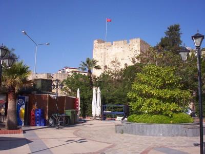TURKEY  ALCATI.