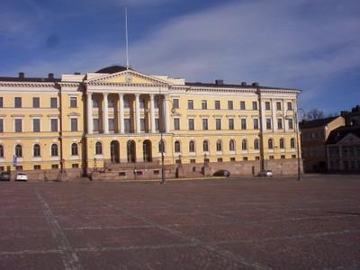 HELSINKI  FINLAND.