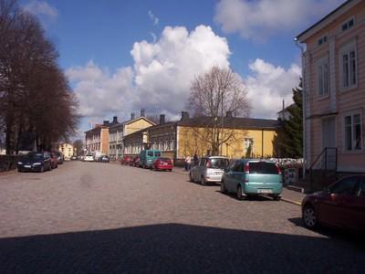 PORVOO  FINLAND.