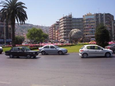 TURKEY  IZMIR,     City Centre.