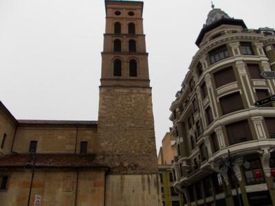 LEON  SPAIN.