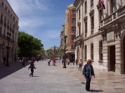 SPAIN  BURGOS.