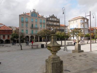 PONTEVEDRA  SPAIN.