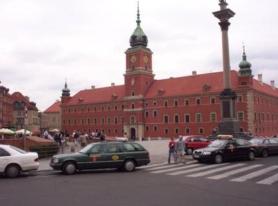 WARSAW POLAND.