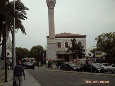 TURKEY  BODRUM.