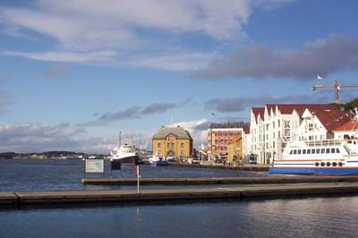 STAVANGER  NORWAY..