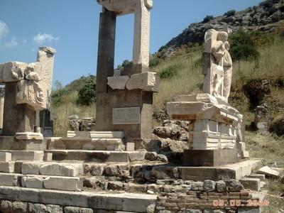 TURKEY  EPHESUS.