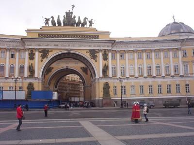 St Petersburg   RUSSIA.