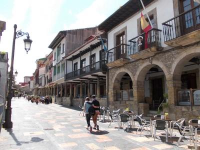 AVILES,  SPAIN.