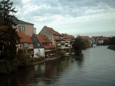 BAMBERG  GERMANY.