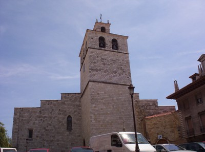 SPAIN  SANTANDER..  Cathedral De Nuestra Senora De La Asuncion.